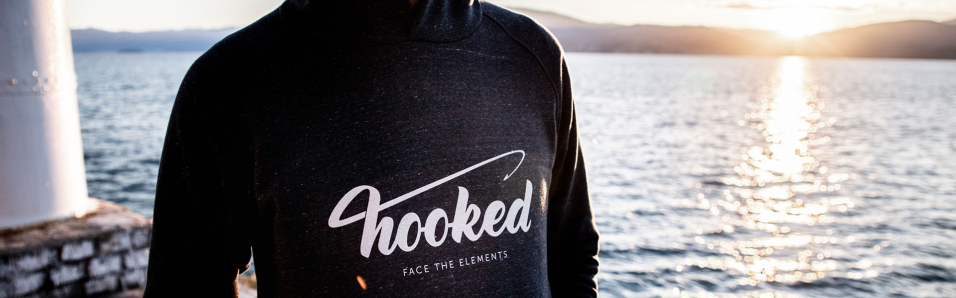 Welcome at We Are Hooked